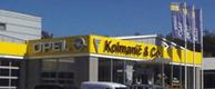 Opel Kolmanič Co.