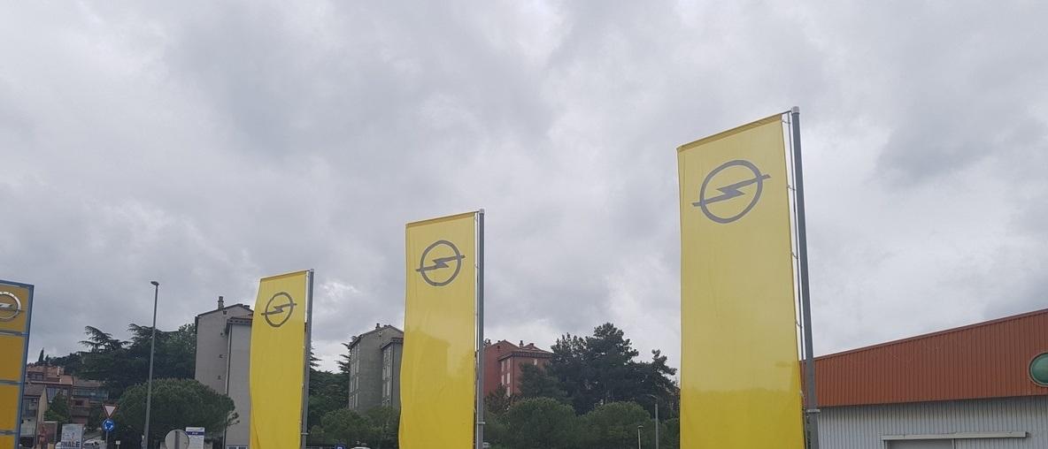 Servis Avtoplus Opel Koper