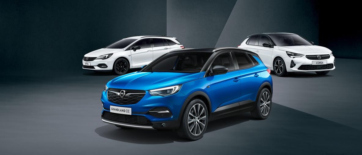 Opel zajamčeno zadovoljstvo
