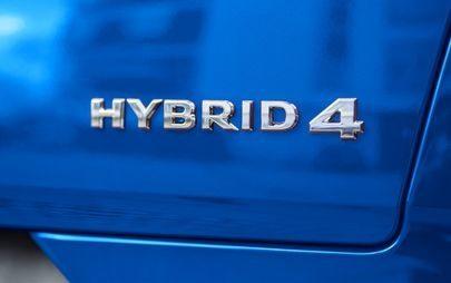 Opel Grandland X Plug-In Hybrid z električnim štirikolesnim pogonom